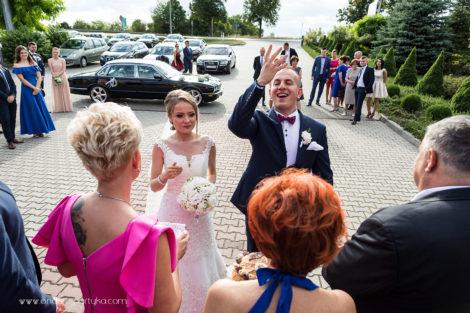 Fotografa Ślubna, Andrzej Partyka, fotograf ślubny Ostrowiec Świętokrzyski